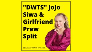 _DWTS_ JoJo Siwa & Girlfriend Prew Split