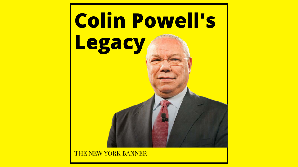 Colin Powell's Legacy
